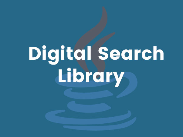 Digital Search Library