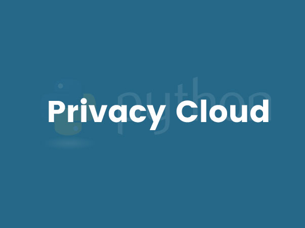 Privacy Cloud